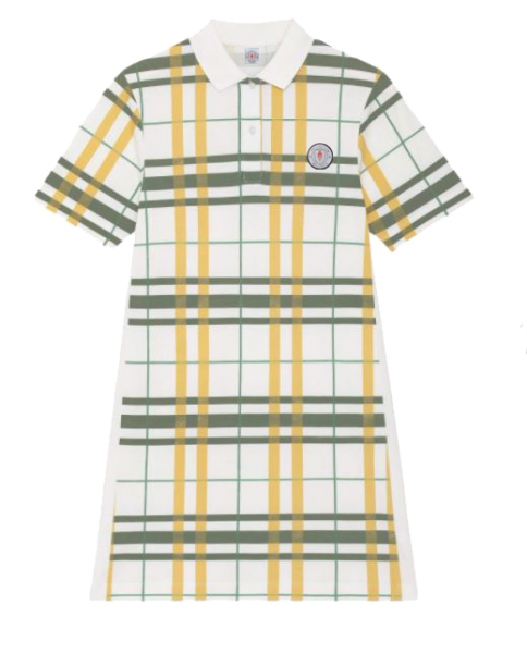 Damen Polo-Kleid BELLA DAMA