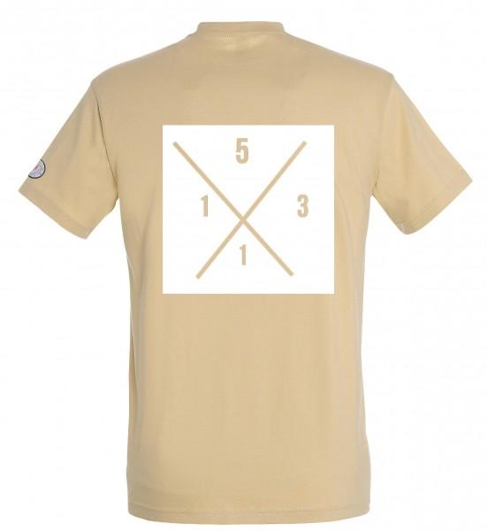 Herren T-Shirt 53/11