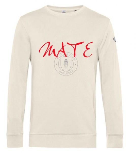 Herren Sweatshirt MATE