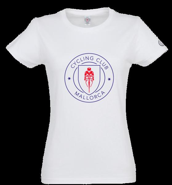 Damen T-Shirt LE TRICOLORE