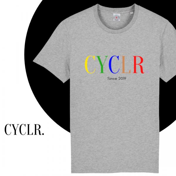 Men´s T-Shirt CYCLR. MOD.8