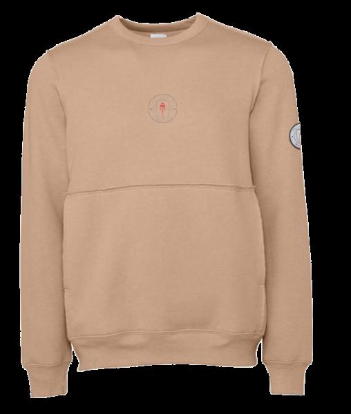 Unisex Sweatshirt RAW!