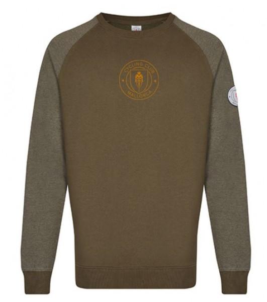Herren Crew Neck Sweatshirt ALVARO