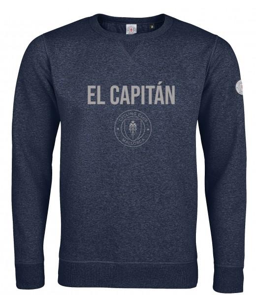 Herren Sweatshirt EL CAPITAN