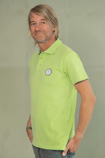 Herren Poloshirt EL CLASICO