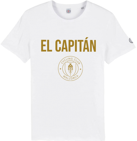 Herren T-Shirt EL CAPITAN