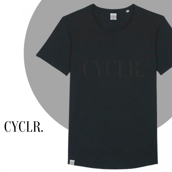Men´s T-Shirt CYCLR. MOD.3