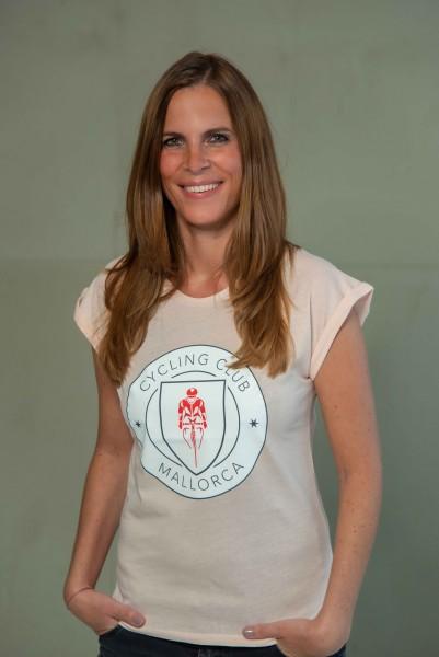 Damen T-Shirt NIA