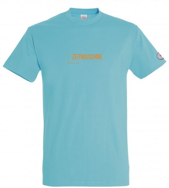 Herren T-Shirt ZEITMASCHINE