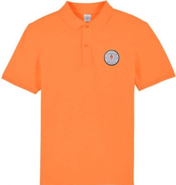 Herren Poloshirt BIG P.