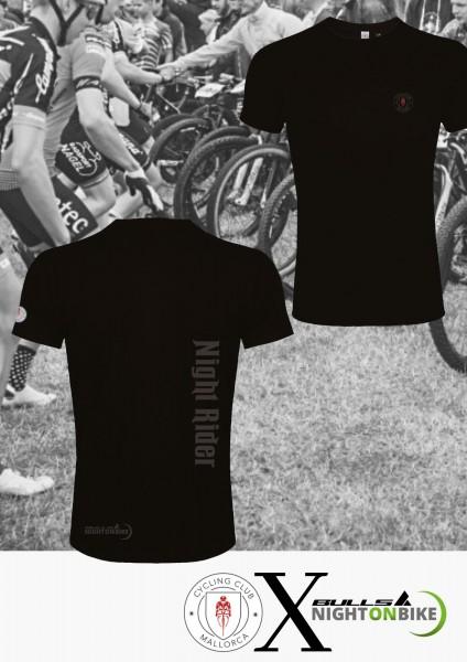 MCC X NoB Herren T-Shirt